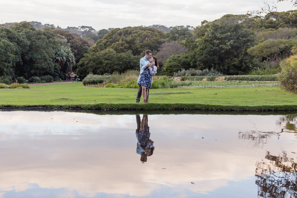 FLYTOGRAPHER   Cape Town Vacation Photographer - Alicia