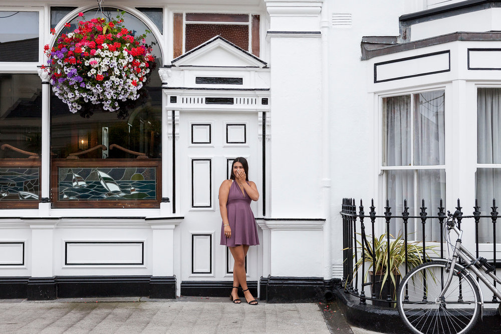 Your FLYTOGRAPHER: Vacation Photographer in Dublin - Aoife