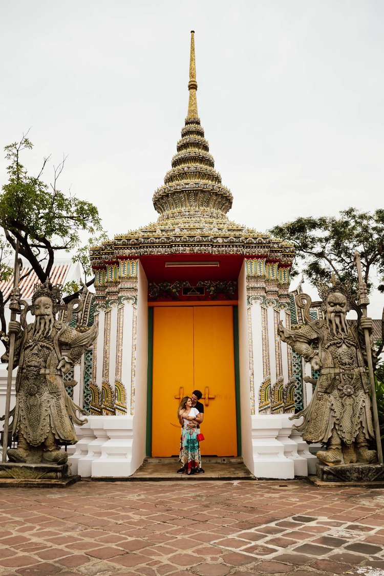 Blueprint registrys best wintertime honeymoon destinations flytographer natasha in bangkok malvernweather Images