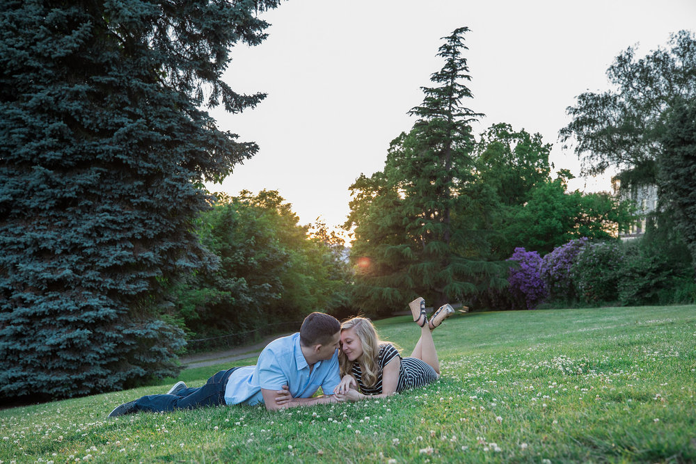 FLYTOGRAPHER: Vacation Photographer in Seattle - Erin