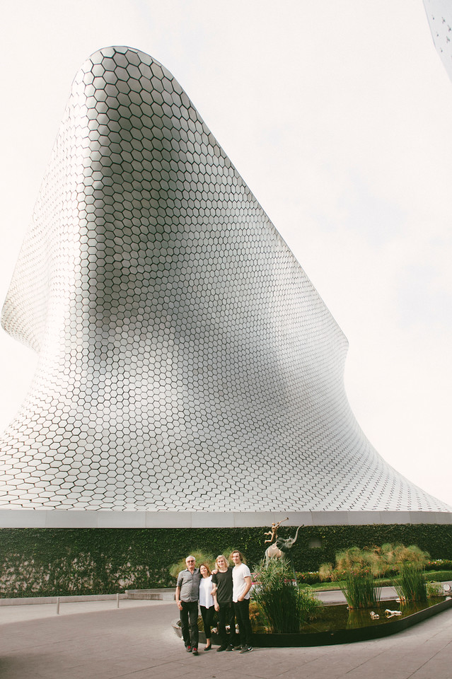 Flytographer: Valeria in Mexico City