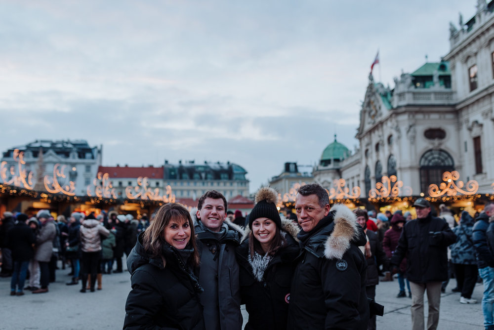 FLYTOGRAPHER Vienna Vacation Photographer - Natascha