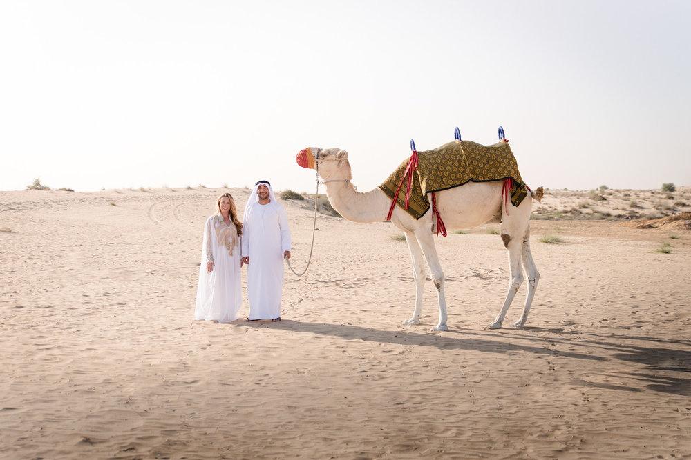 Photo: Akemi in Dubai