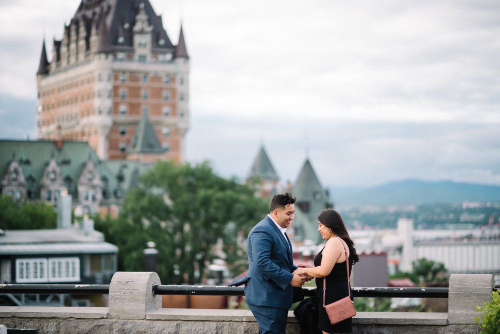 FLYTOGRAPHER Vacation Photographer in Québec - Francis
