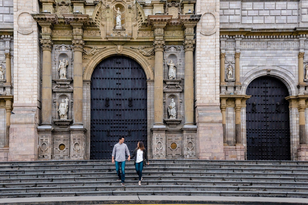 Flytographer Vacation Photographer in Lima - Joanna