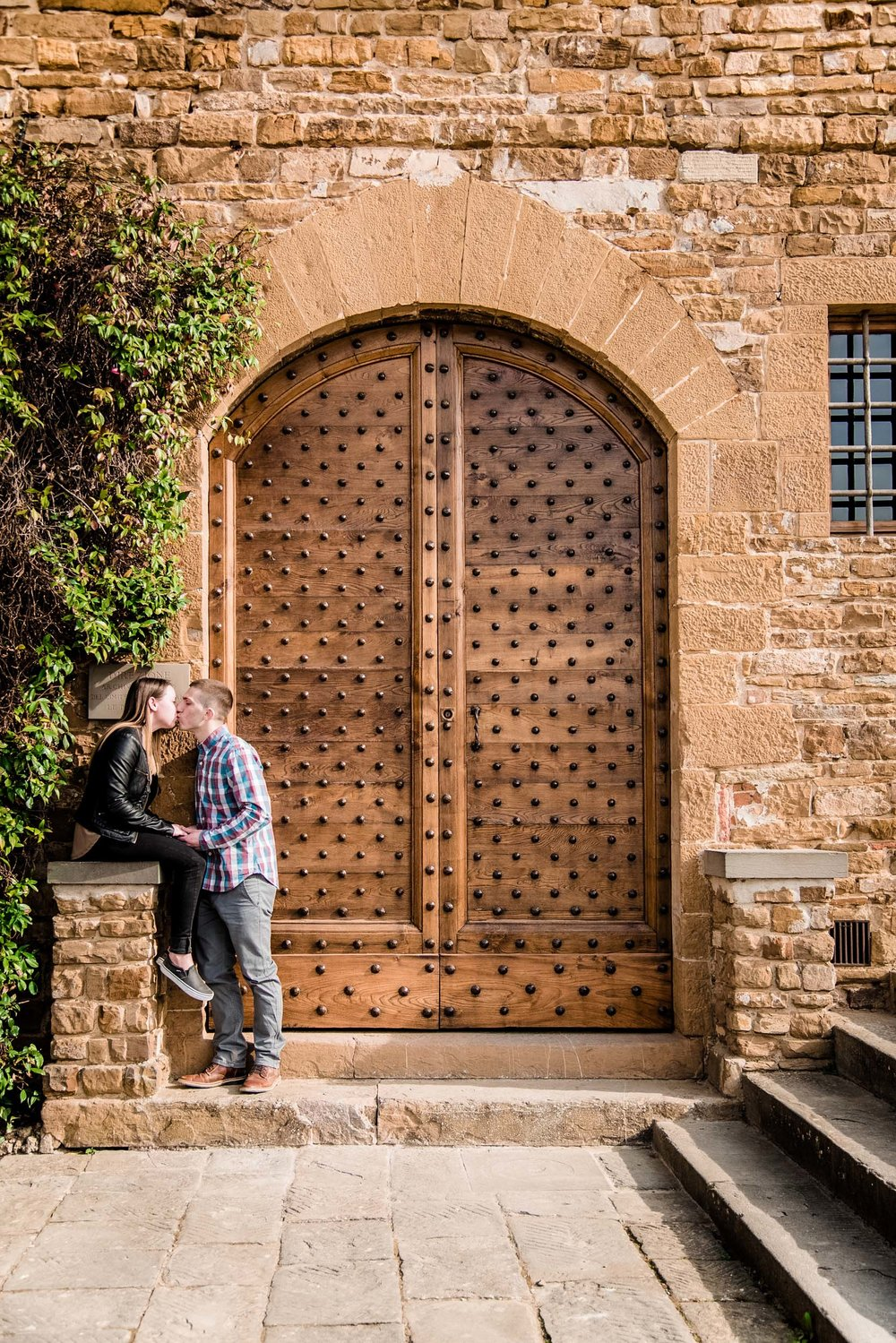 Check out 50 photos that will make you fall in love with Florence on the Flytographer blog! | Travel + Vacation Photographer | Family Vacations | Engagement Proposals | Honeymoons | Anniversary Gifts | Bachelorette Ideas | Solo Traveller Tips |  Flytographer captures your travel memories - everything from surprise proposals, honeymoons, family vacations, and more. So often you are missing out of your own photos! Flytographer solves that problem for you. Our photographers also act as informal tour guides and provide fun local tips to our customers, showing them an area of a city they may not have explored without Flytographer. Book your photographer at 1.888.211.7178 or visit our website at www.flytographer.com/book