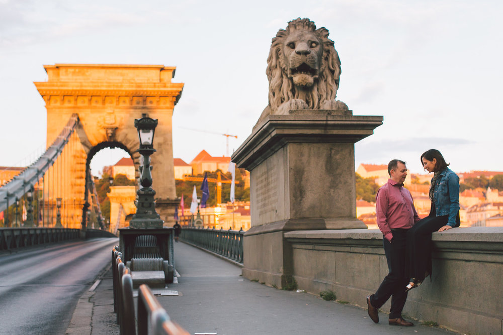 FLYTOGRAPHER | Your Vacation Photographer in Budapest - Melinda