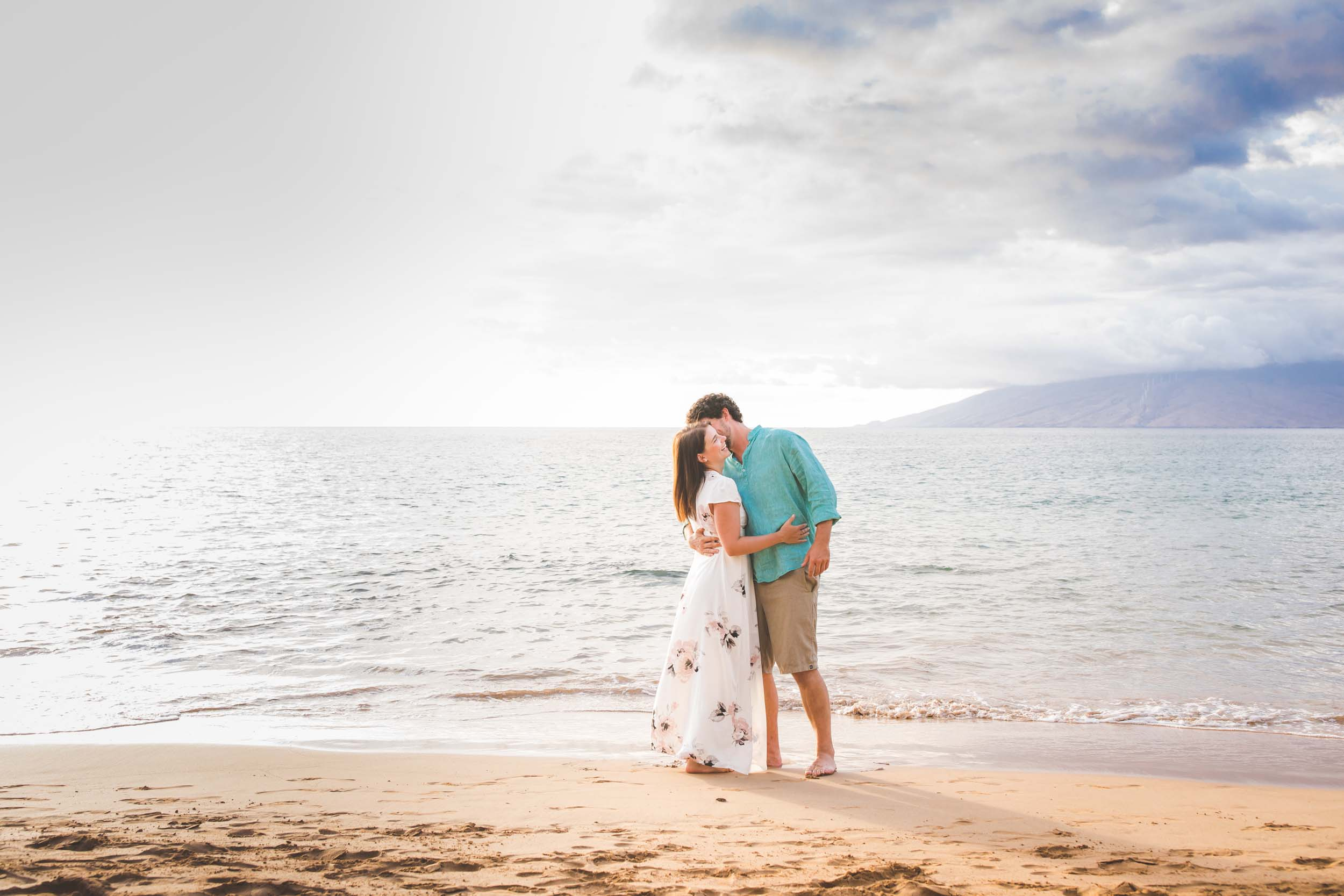 Flytographer Wendy in Maui