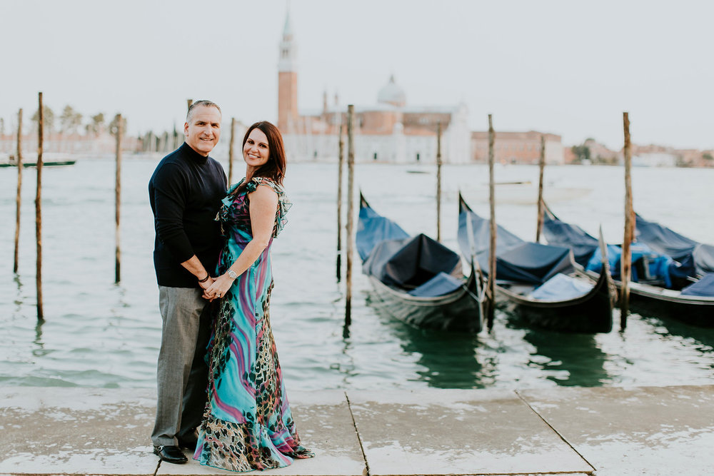 Flytographer Vacation Photographer in Venice - Vito