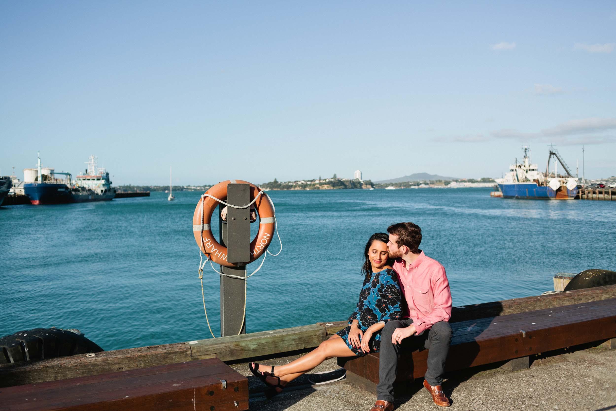 Flytographer Joanna in Auckland