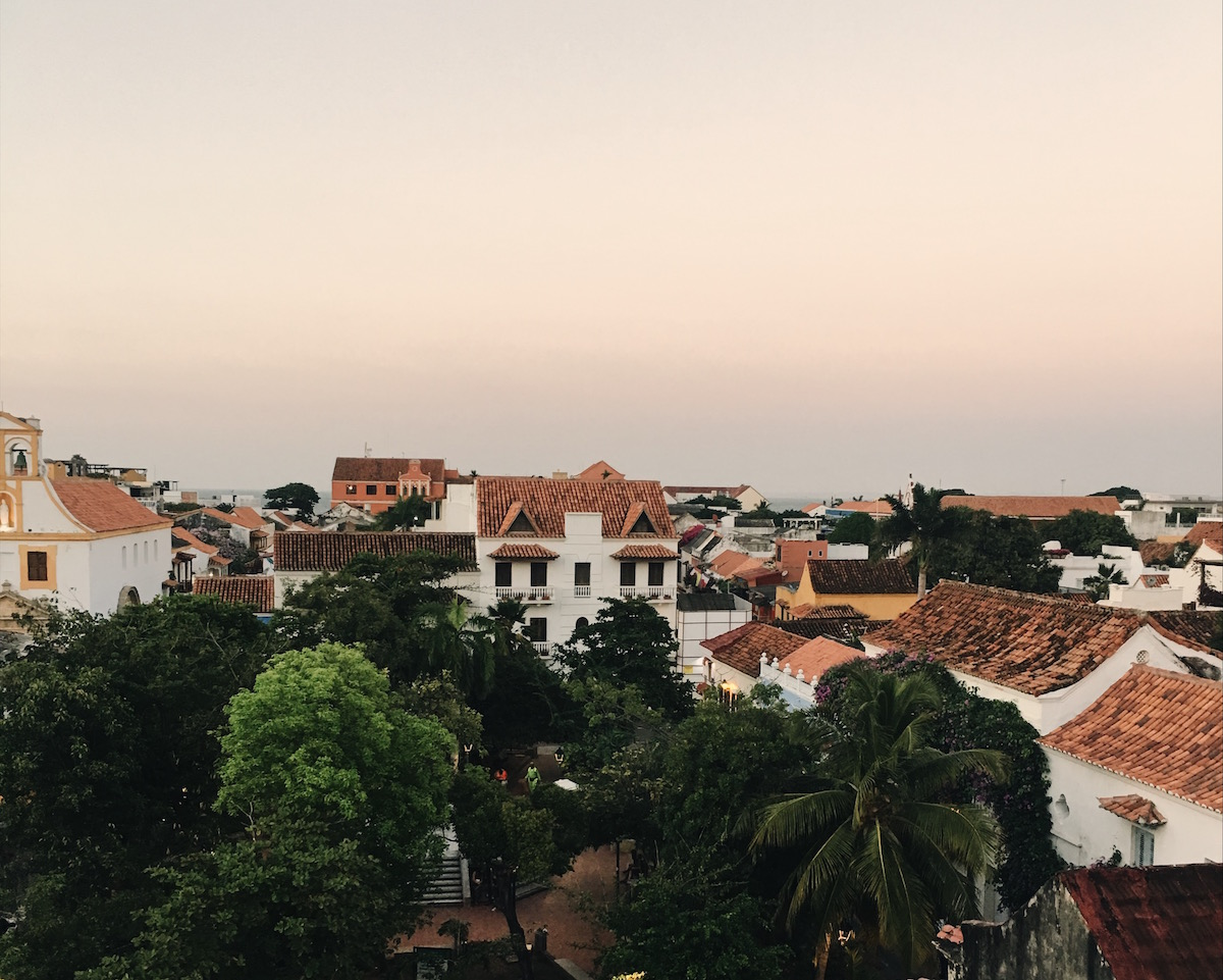 Cartagena is a must-see destination when visiting Colombia.