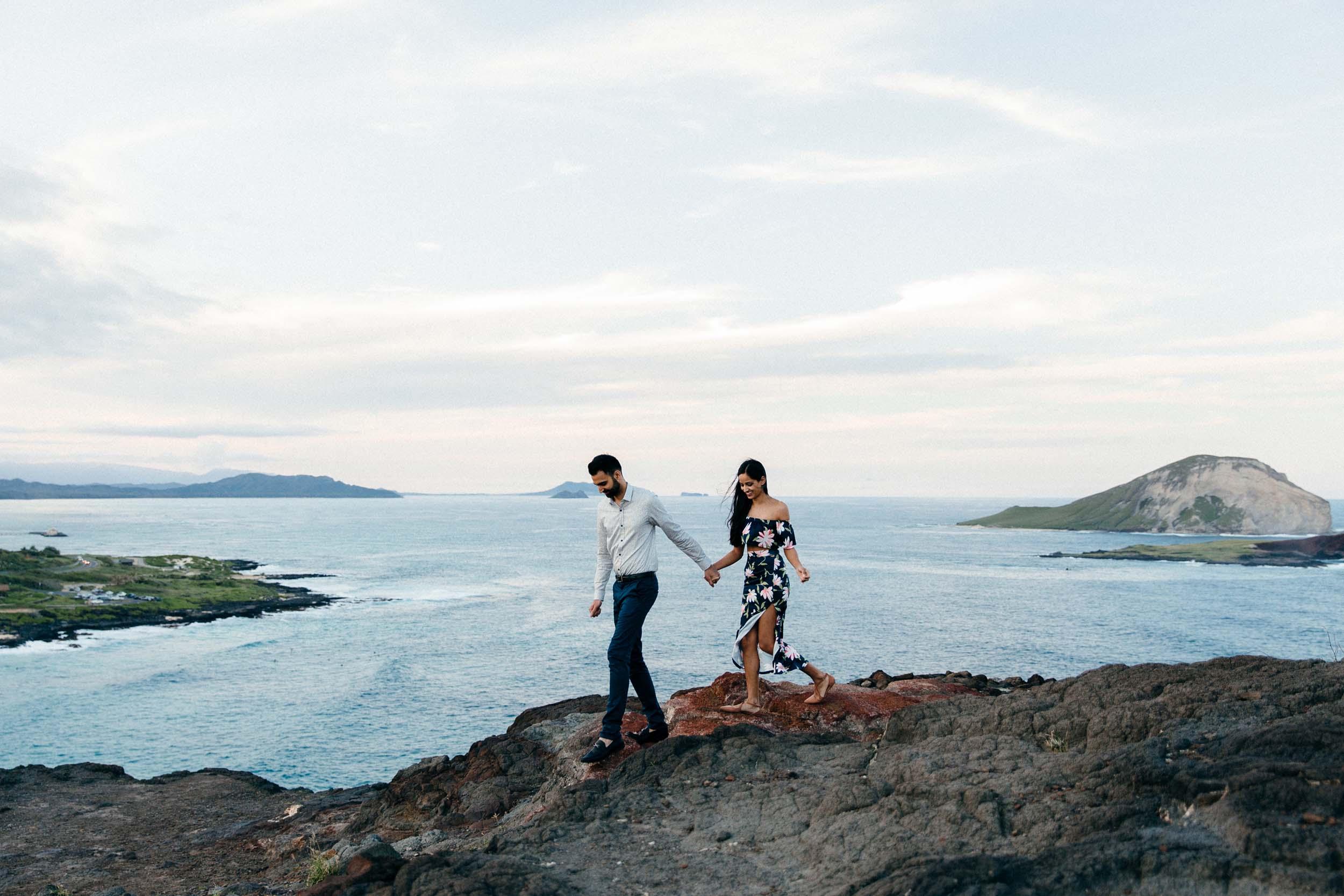 Flytographers Reese & Renee