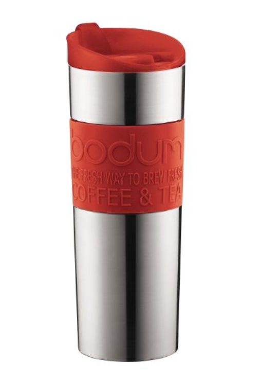 Bodum  - Bodum TRAVEL MUGVacuum travel mughttps://www.bodum.com/us/en/11058-294bus-travel-mug