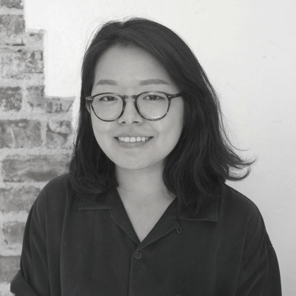 Esther Park, Graphic Design Director