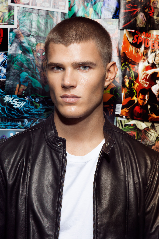 Chris Zylka