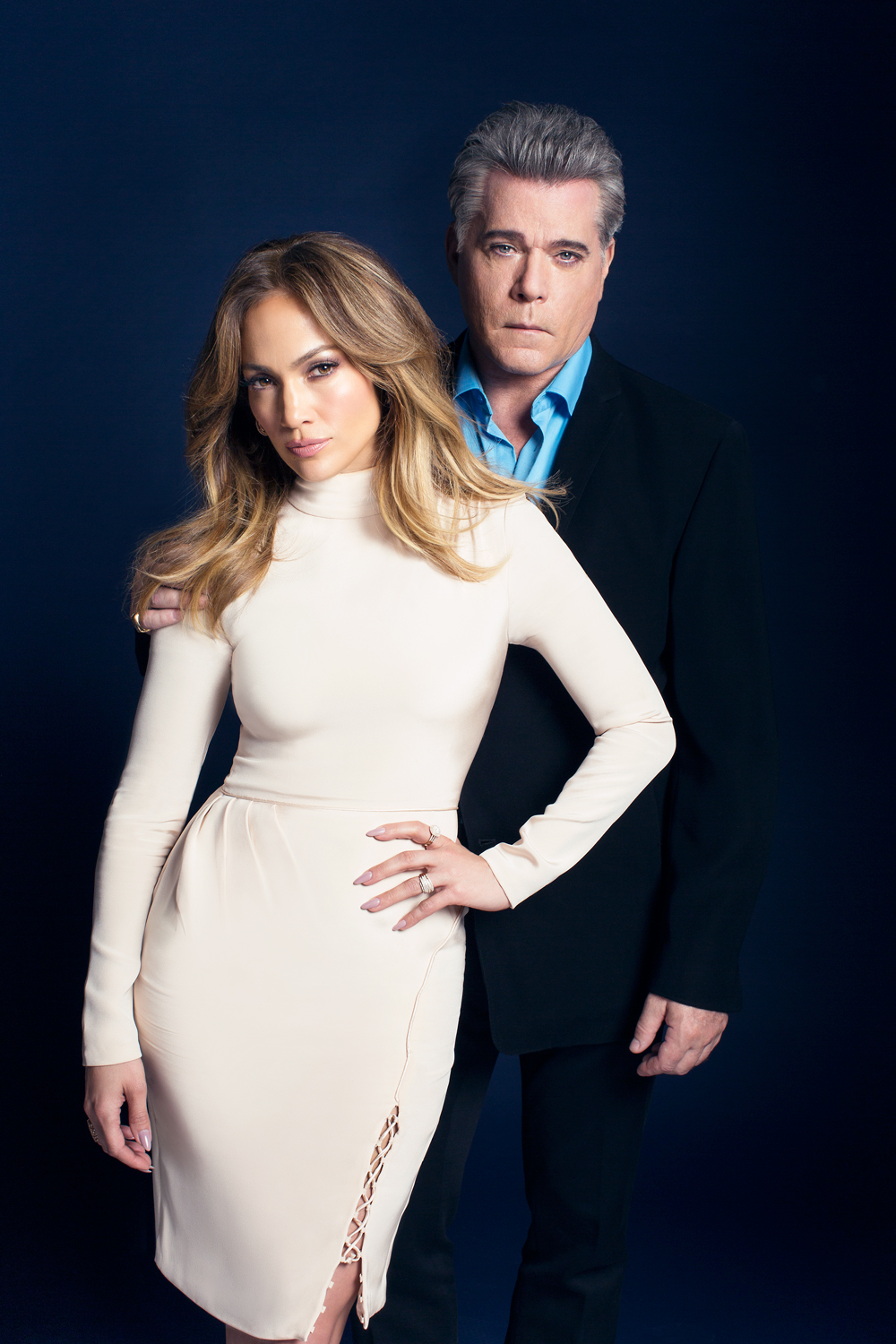 Jennifer Lopez & Ray Liotta