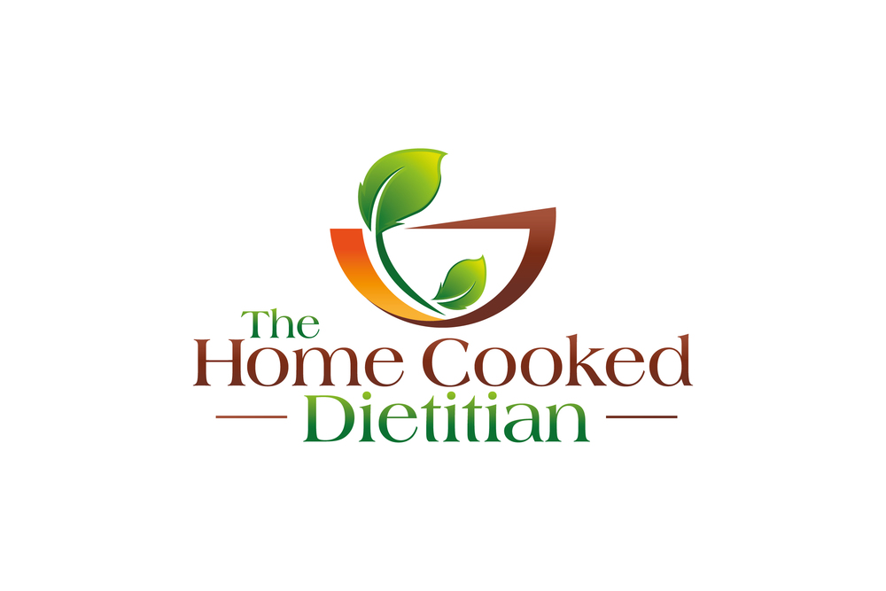 The Home Cooked Dietitian