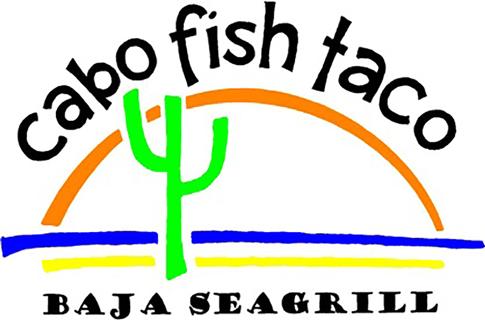 Cabo Fish Taco
