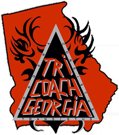 Tri Coach Georgia