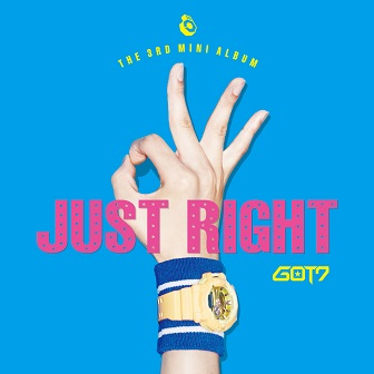 Artist: GOT7    Song: Mine    Album: Just Right
