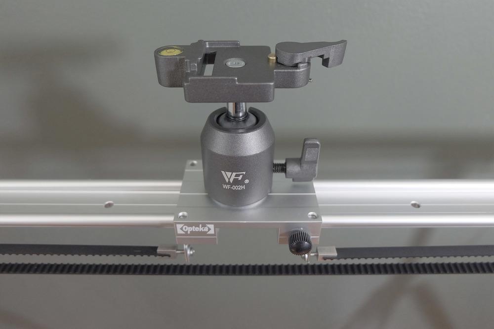 Lenticular camera slider midwest lenticular printing for Stepper motor camera slider