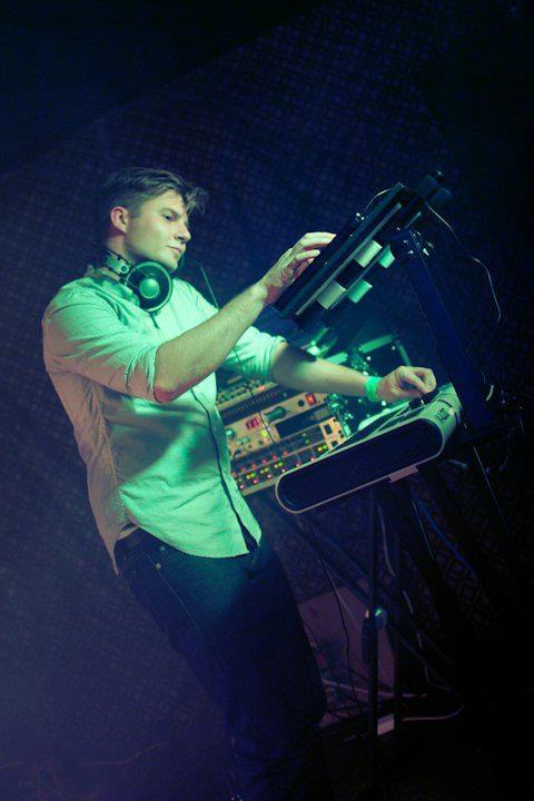 Jay Burke - Composer