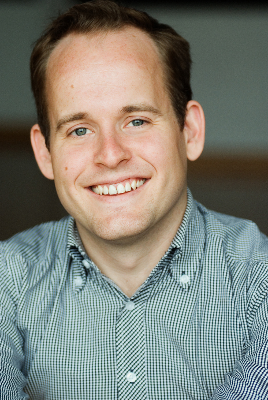 Matthew Mackenzie - Co-Artistic Producer