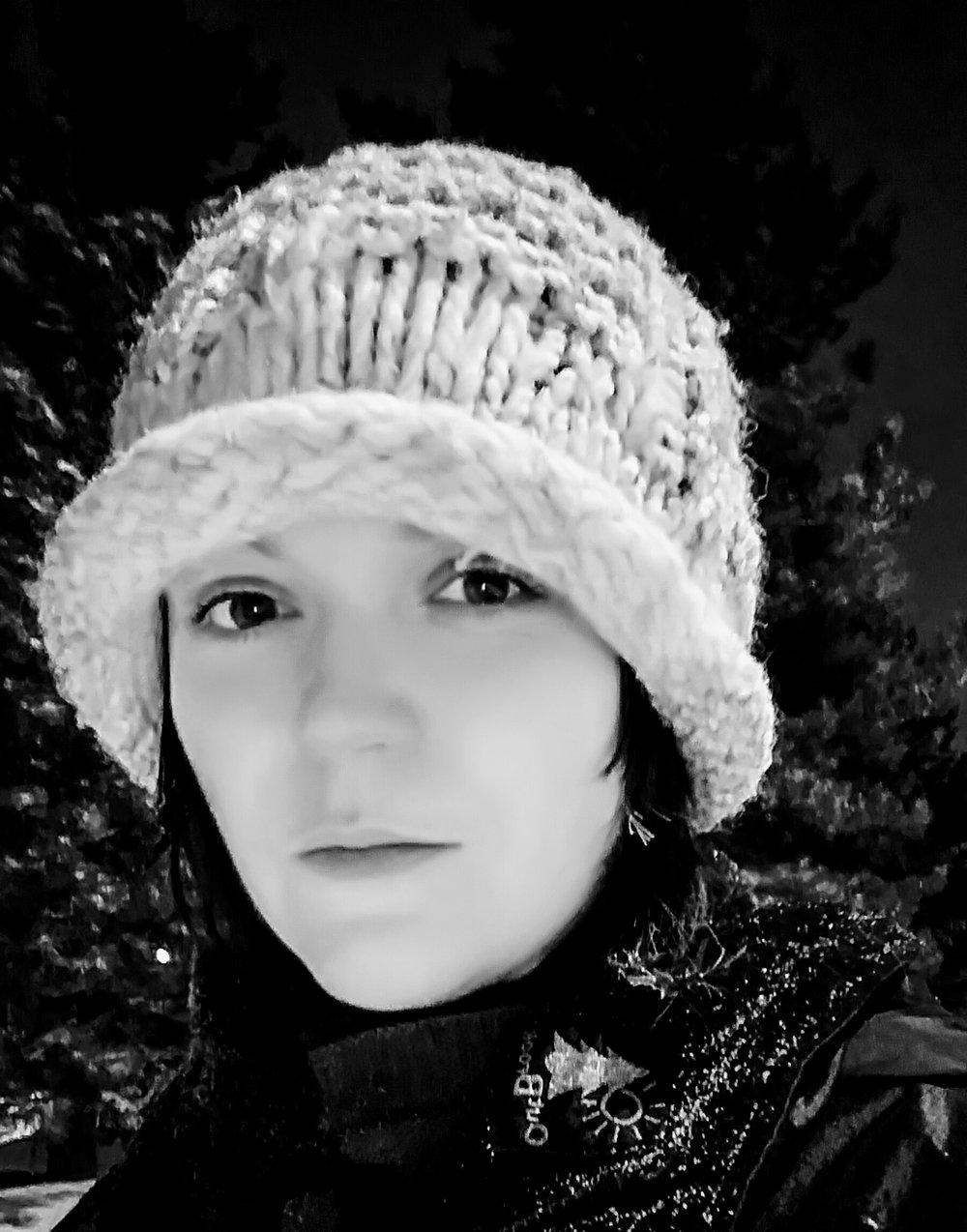 Laura Raboud - Musical Director
