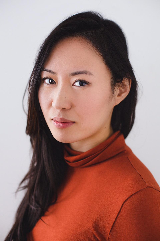 Chantelle Han - PhD Candidate Chantelle