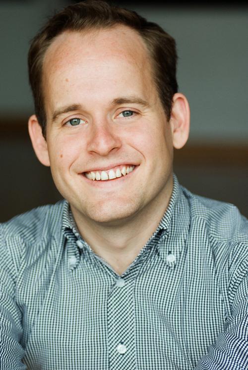 Matthew MacKenzie - Playwright/Co-Producer