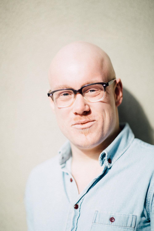 Trent Crosby - Technical Director
