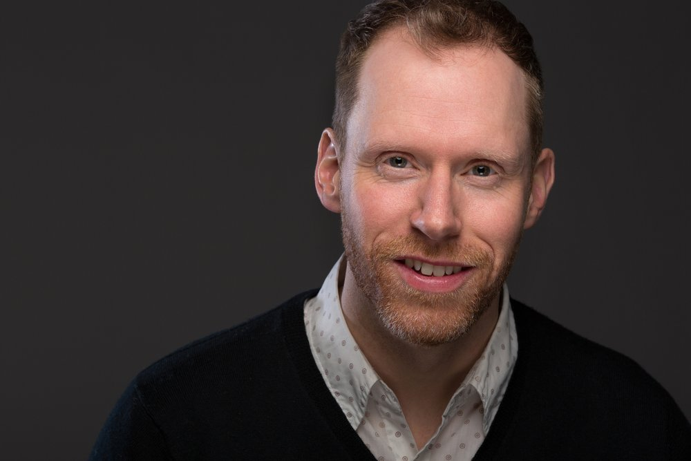 Chris Bullough - Director