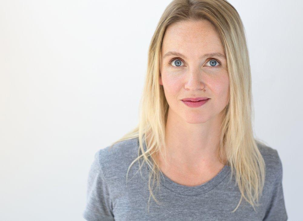 Amber Borotsik - Movement Designer