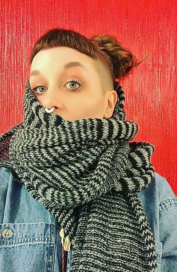 Sarah Karpyshin - Props Master