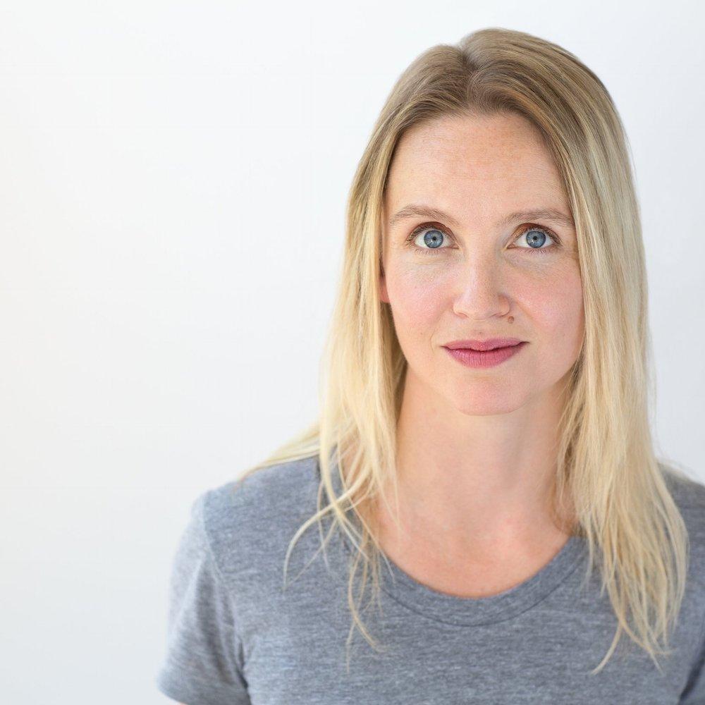 Amber Borotsik - Artistic Associate