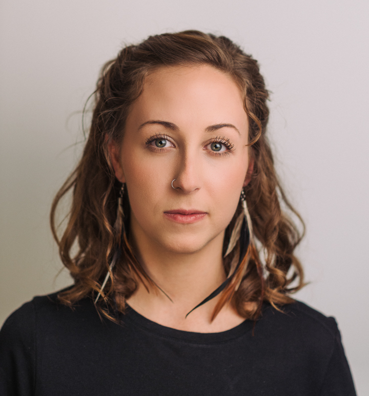 Zoe Glassman