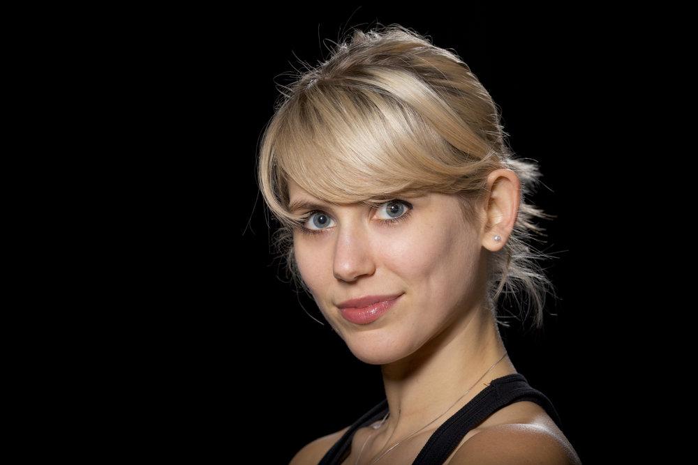 Alida Kendall