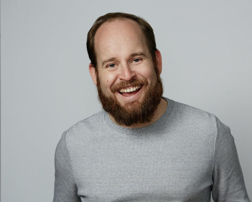 Matthew MacKenzie - Playwright