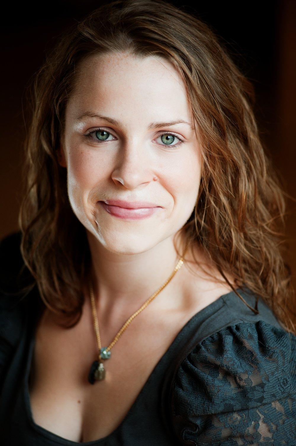 Kaileigh Krysztofiak - Lighting Designer