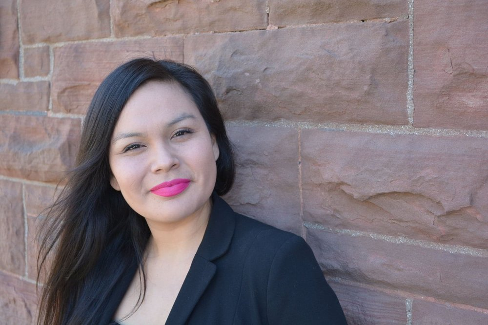 Eve Saint - Toronto Production Assistant