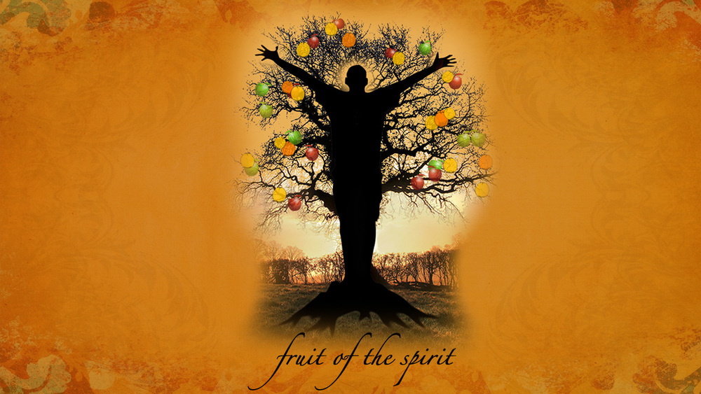 The Fruits of the Spirit - Starting October 19, 2014