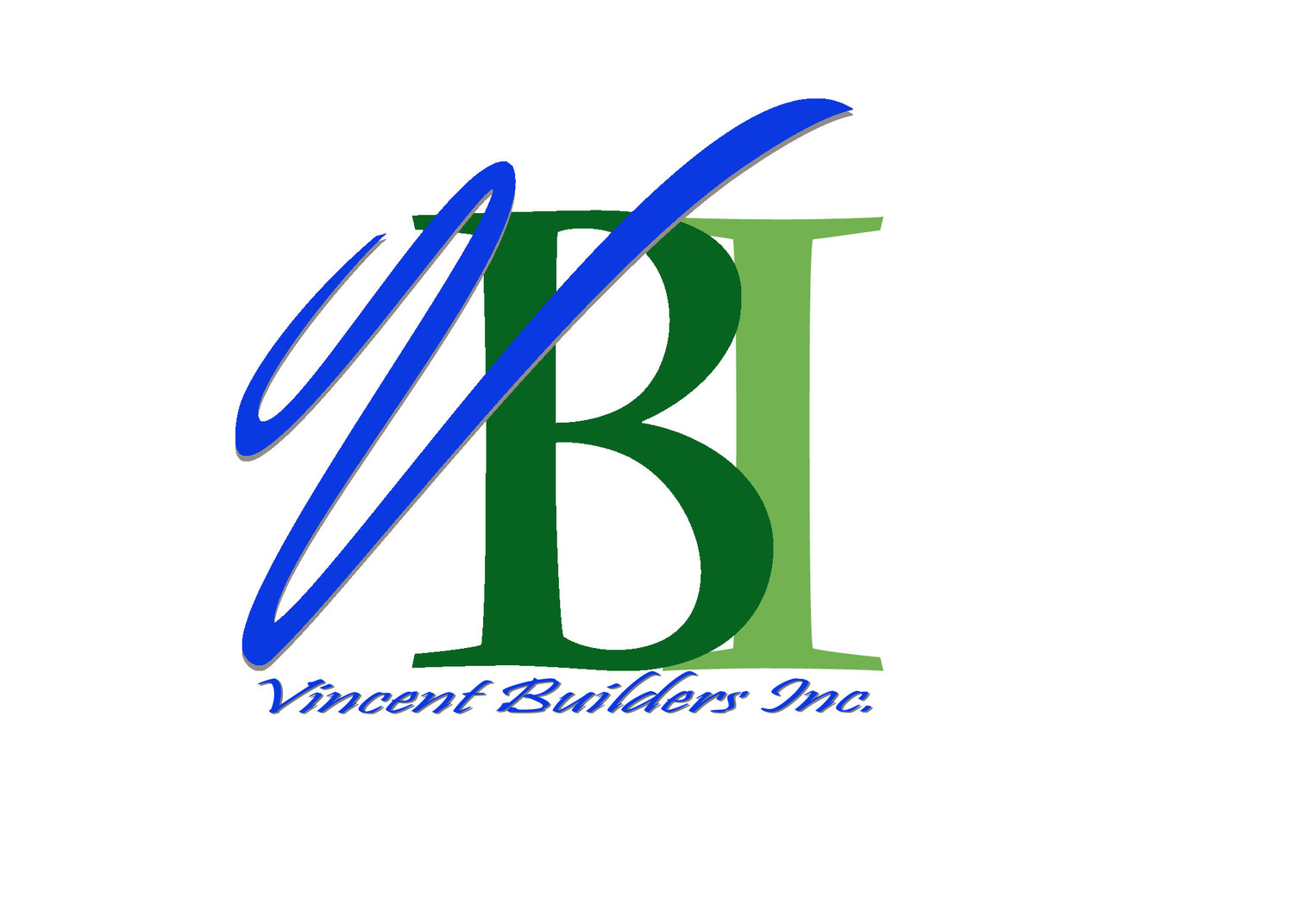 Vincent Builders Inc