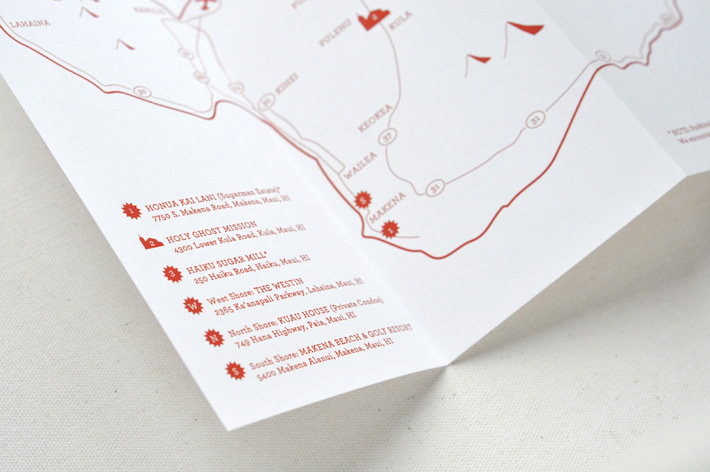 Map by Paper & Type