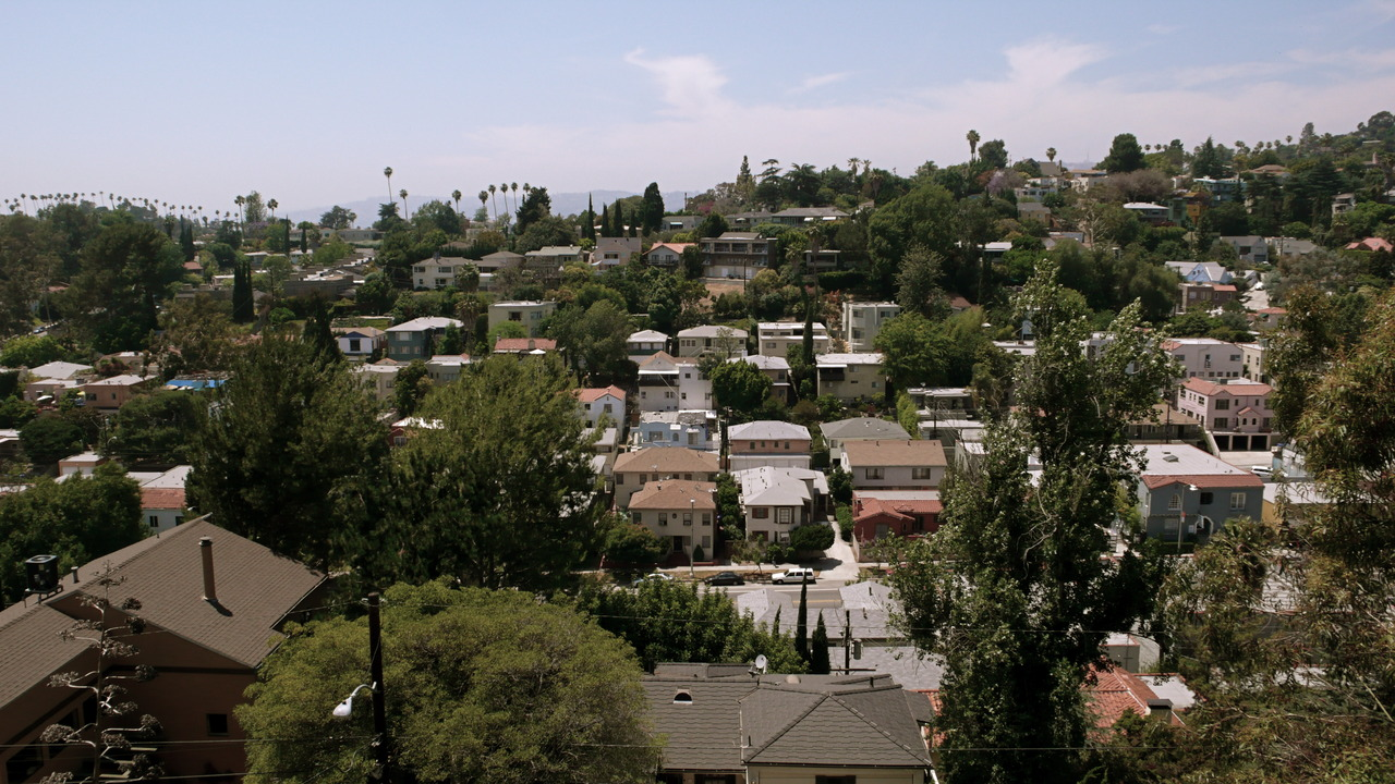 silver lake / los angeles, california   …   on a quest to climb all its peaks.