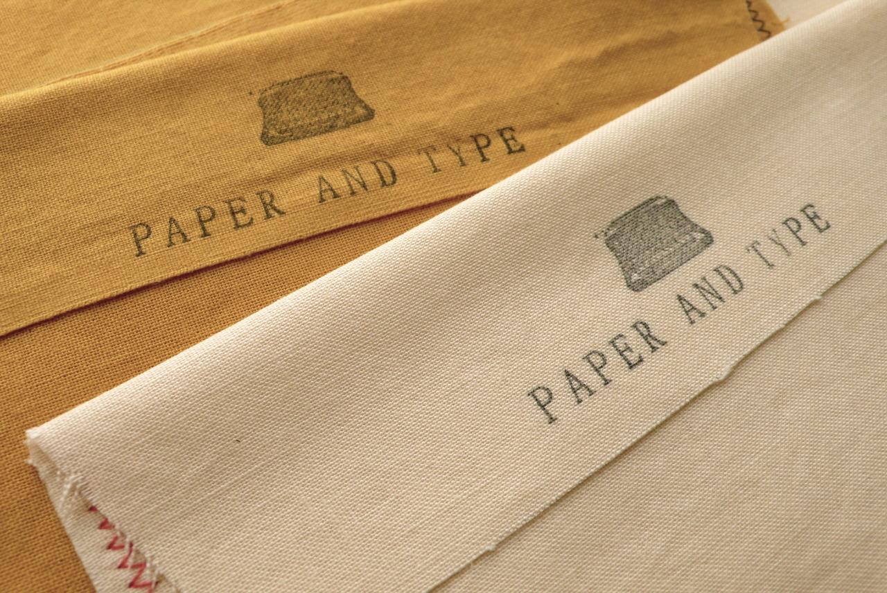 ivory & manila envelopes.