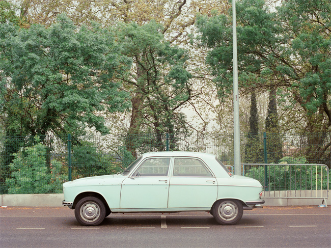 darling darling set of wheels, & dreamy photography by Arnaud Teicher.