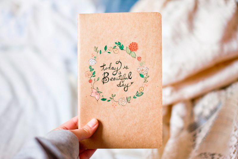 hear hear!   …   such a pretty journal from miss  connie lyu .