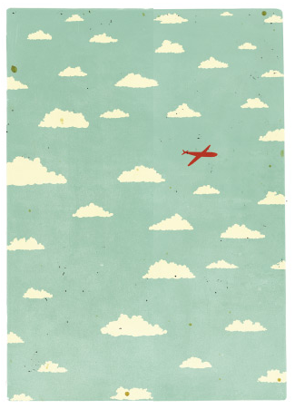 the work of  alessandro gottardo  — beautiful, understated, witty.   …   thanks for sharing,  watchwork .