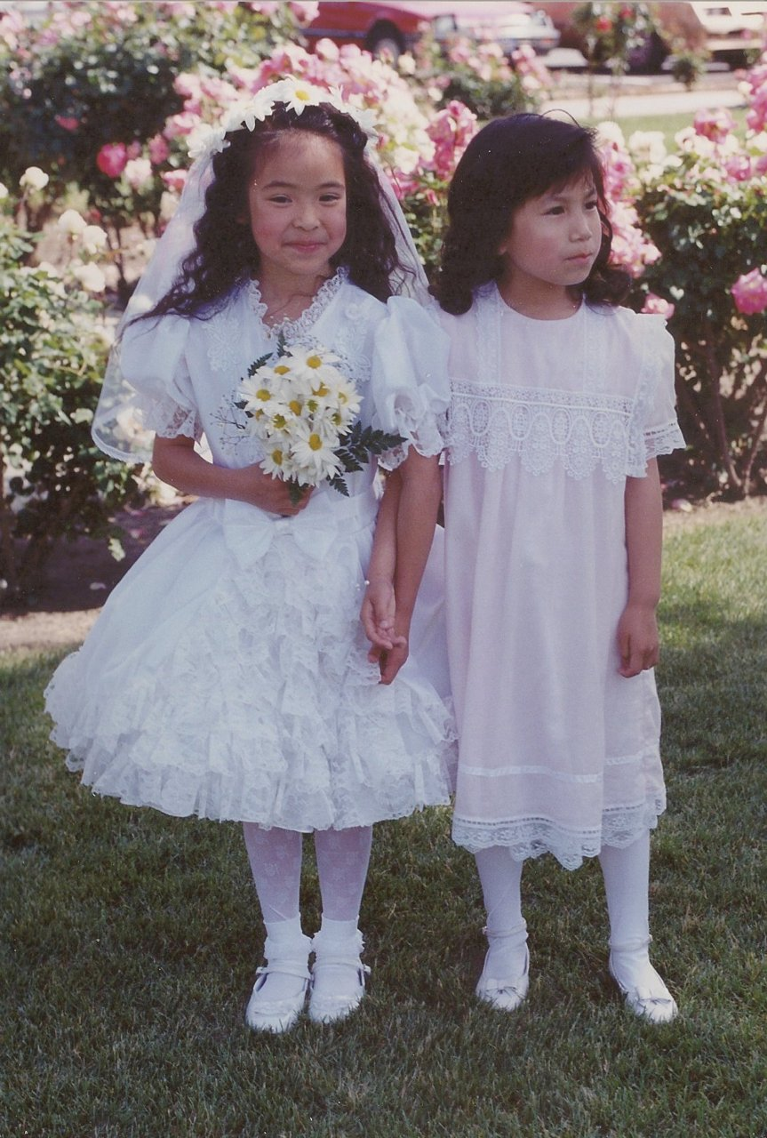 my best cousin is getting married tomorrow. … alex's 1st holy communion, 1991