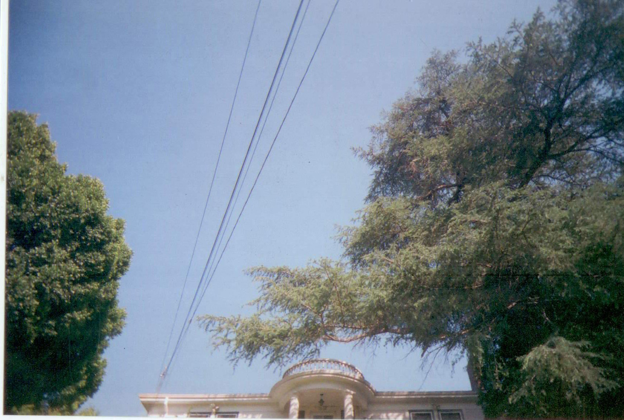 the manzanita house. we will miss you. … silver lake / los angeles, california.